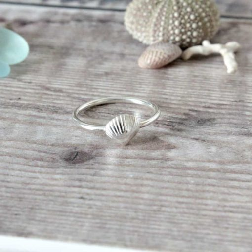 Queen of The Seas Ring