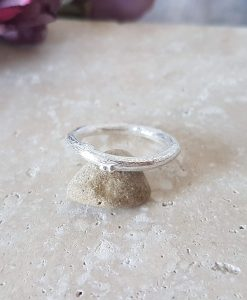 Woodland Gemstone Ring