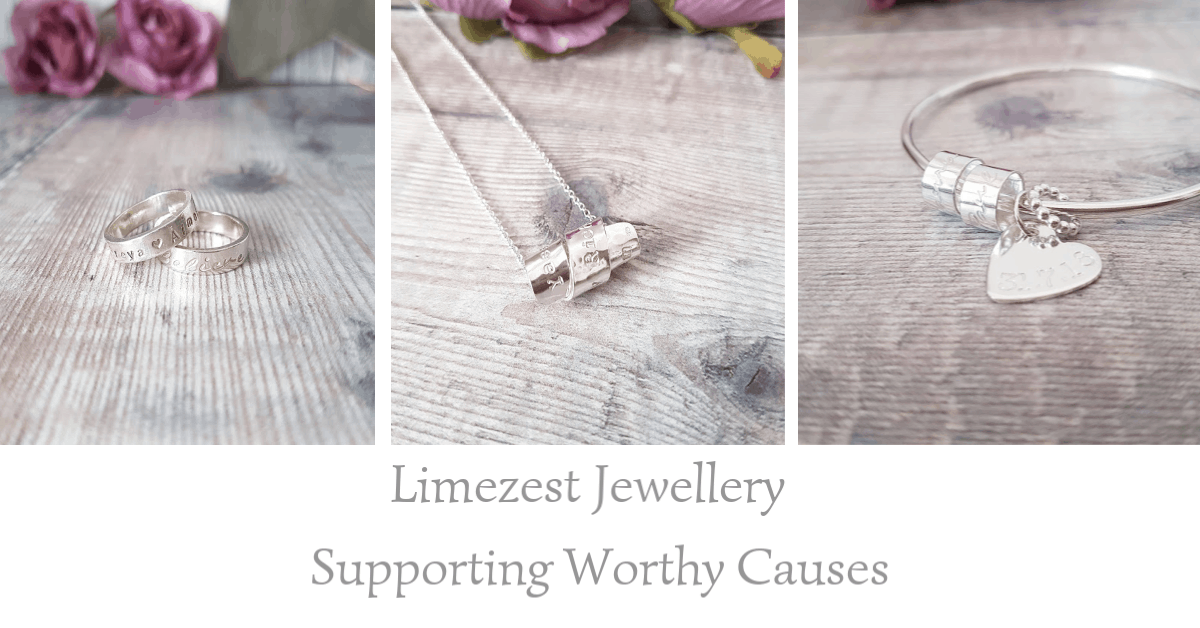 Supporting Worthy Causes